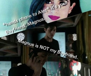 fandom, gay, and magnus image