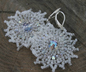 beading, bride, and etsy image