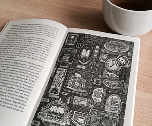 book, chill out, and cozy image
