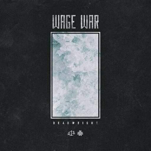 newalbum, metalcore, and deadweight image