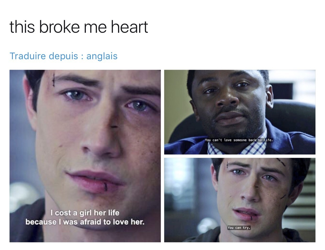 Image About Justin In 13 Reasons Why By 13 Reasons Why