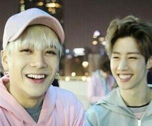 JB, junior, and korea image