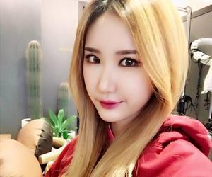 exid, le, and ahn hyojin image