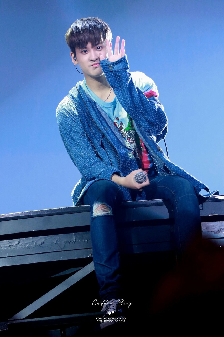 39 images about ikon chanwoo jung chan woo on we heart it see
