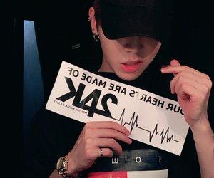 24k, kpop, and hui image
