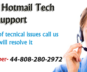 hotmail support, hotmail support number, and hotmail customer service image
