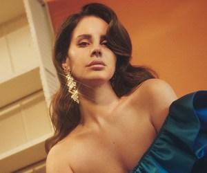 beauty, skin, and lana del rey image