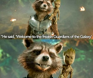 funny, Marvel, and tumblr image