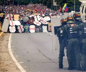 country, venezuela, and libertad image