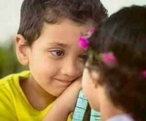 نظرة, حُبْ, and أطفال image