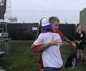 make a wish, justin bieber, and justin bieber with fans image