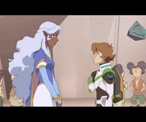video, Voltron, and pidge gunderson image