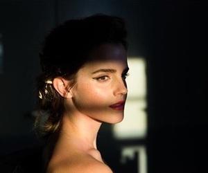 emma watson, beauty, and emma image