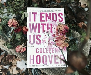 books and colleen hoover image