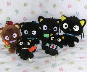 chococat, collection, and kawaii image