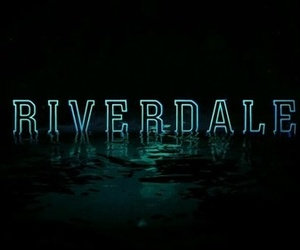 series and riverdale image