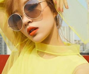 hani, exid, and kpop image