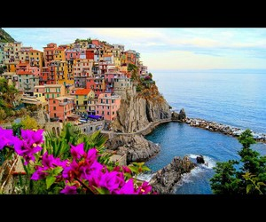 culture, paradise, and italy image