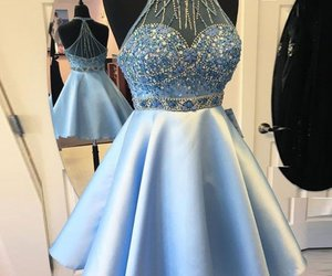 homecoming dress, homecoming dresses, and short homecoming dresses image