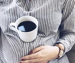 baby, coffee, and kids image