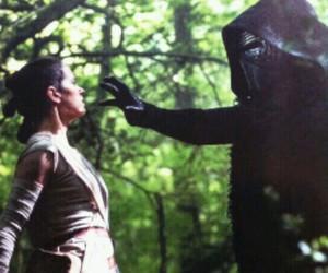 star wars and kylo ren image