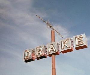 Drake, indie, and theme image