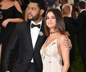 abel, met gala, and love image