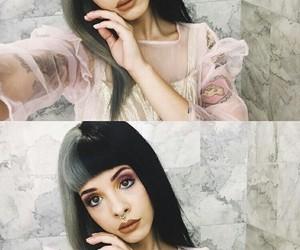 melanie martinez and aesthetic lilac image