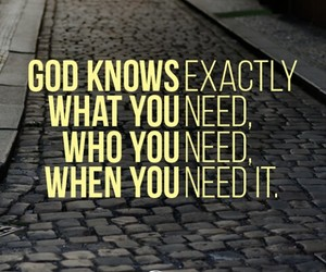 god, quotes, and know image