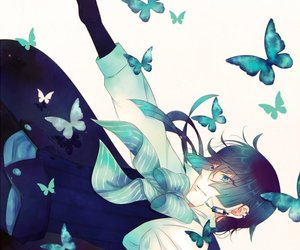 vanitas no carte, anime boy, and vanitas image