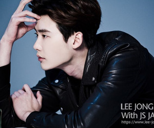 korean and lee jong suk image
