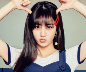 korean, signal, and twice image