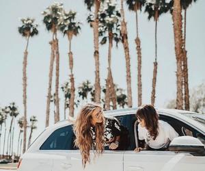 california, car, and explore image