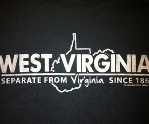 information, facts, and west virginia image