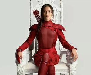 katniss, katniss everdeen, and mockingjay image