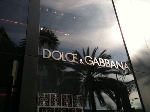 luxury, dolce&gabbana, and shop image