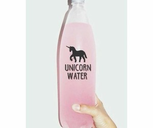 pink, tumblr, and water image