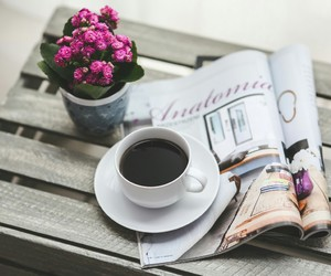 le cafe image