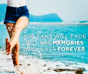 beach, quote, and girly image