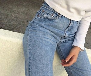 fashion, body, and clothes image