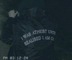 god, grunge, and tumblr image
