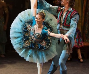 alina cojocaru, ballet, and dance image