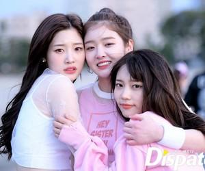 DIA, k-pop, and ioi image