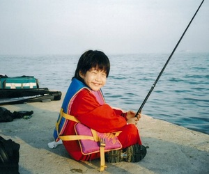 pre-debut and jin jin image