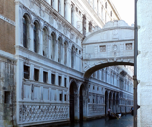 beautiful, venice, and sighs image