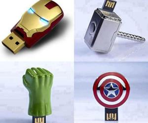 accessories, Avengers, and funny image