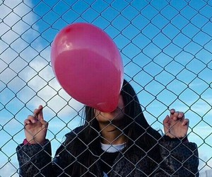 alternative, baloon, and dreams image