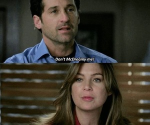 lol, medusa, and grey's anatomy image