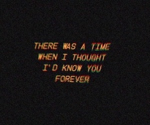 quotes, forever, and aesthetic image