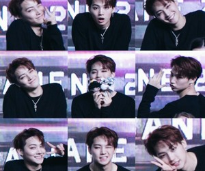 JB, im jaebum, and cute image